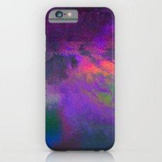 66-63-18 (Universe Rising Glitch) Slim Case iPhone 6s