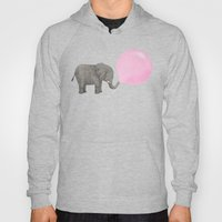 Jumbo Bubble II Hoody