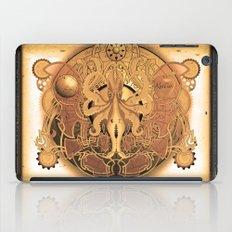 OCTO-CHAO iPad Case