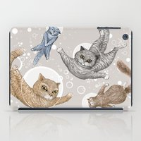 Cats iPad Case