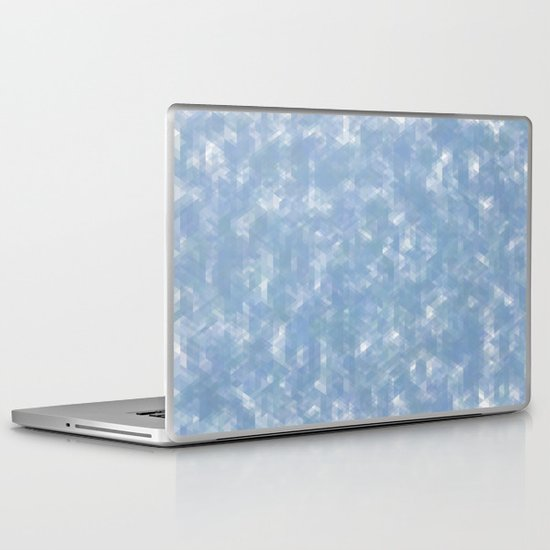 Panelscape - #4 society6 custom generation Laptop & iPad Skin
