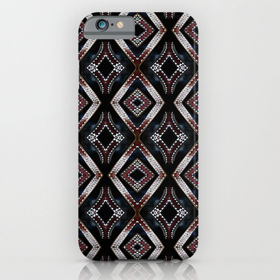 Pacific carve iPhone & iPod Case