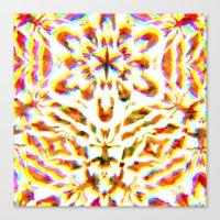 Prism Brake Canvas Print