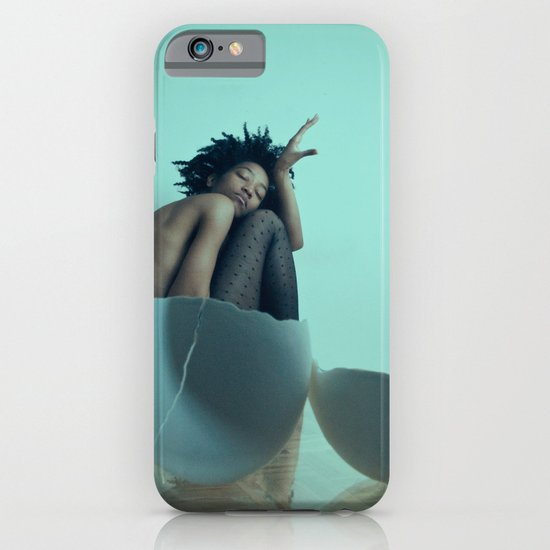 Break Out My Shell iPhone & iPod Case