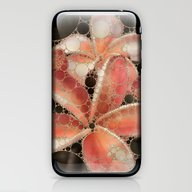 Percolated Tropical Flow… iPhone & iPod Skin