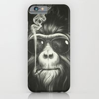words iPhone & iPod Cases featuring Smoke 'Em If You Got 'Em by Dr. Lukas Brezak