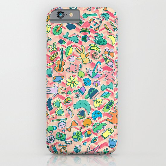 All The Little Things iPhone & iPod Case