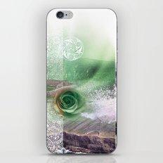 dun aengus - ireland... iPhone & iPod Skin