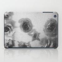 Falling Flowers Variatio… iPad Case