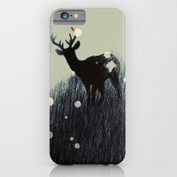 iPhone & iPod Case featuring Pollen by Linette No