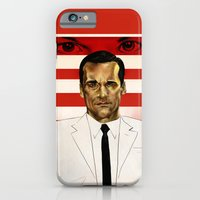 A Dishonest Man iPhone 6 Slim Case