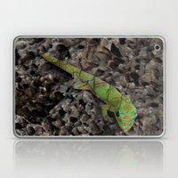 Gecko Laptop & iPad Skin