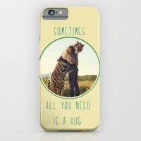 SOMETIMES iPhone 6 Slim Case