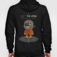 Meet The Atom Hoody