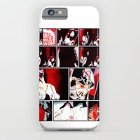 The Gore Gore Girls iPhone 6 Slim Case