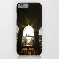 Sunrise Oberbaumbridge B… iPhone 6 Slim Case