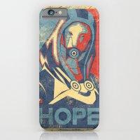 Tali Zorah : HOPE iPhone 6 Slim Case