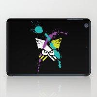 Splatoon - Turf Wars 3 iPad Case