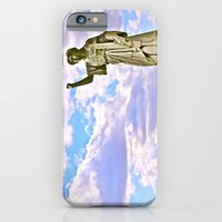 iPhone & iPod Case featuring Reach by Biff Rendar