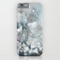 Winter Spirit iPhone 6 Slim Case