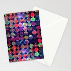 yrb scyynce Stationery Cards