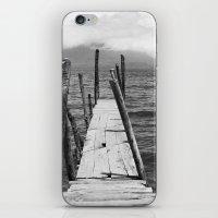 The Bridge iPhone & iPod Skin