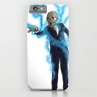 Silence Will Fall iPhone 6 Slim Case