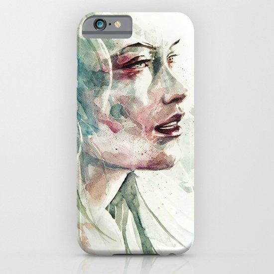 e non ci sarà nessuno iPhone & iPod Case