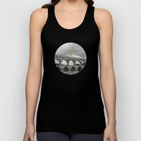 I Was The Only One Watch… Unisex Tank Top
