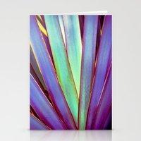 Fiesta Palm Stationery Cards