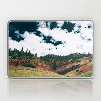 Colorado Valley Laptop & iPad Skin