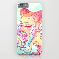 Jackie (Tenta-Lolli 4) iPhone 6 Slim Case