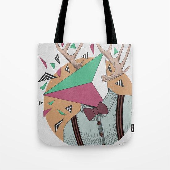 Swantje Tote Bag