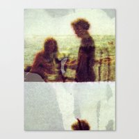 Could-haves Canvas Print