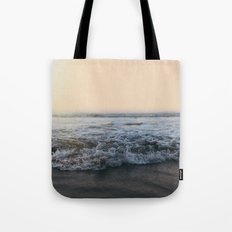 Sunrise Ocean Tote Bag