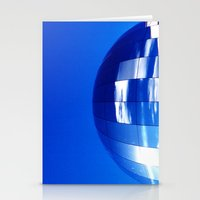 The Blue Planet Stationery Cards