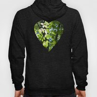 Light in the leaves Hoody