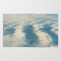 Cloud Sea Rug