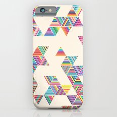 Rainbow Rain Slim Case iPhone 6s