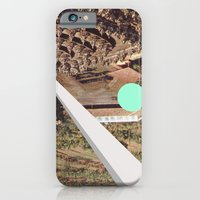 iPhone & iPod Case featuring sri by Natalie Nicklin