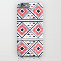 iPhone & iPod Case featuring Taos by Eine Kleine Design Studio