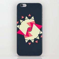 Satellite 1 iPhone & iPod Skin
