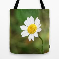 sweet daisy  Tote Bag