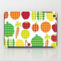 Gingham Goods iPad Case