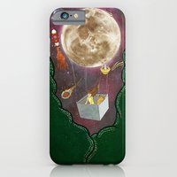 A Space Odyssey  iPhone 6 Slim Case