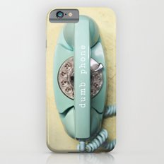 the princess iPhone 6 Slim Case