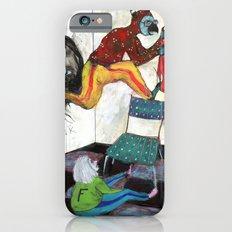 Retrait iPhone 6s Slim Case