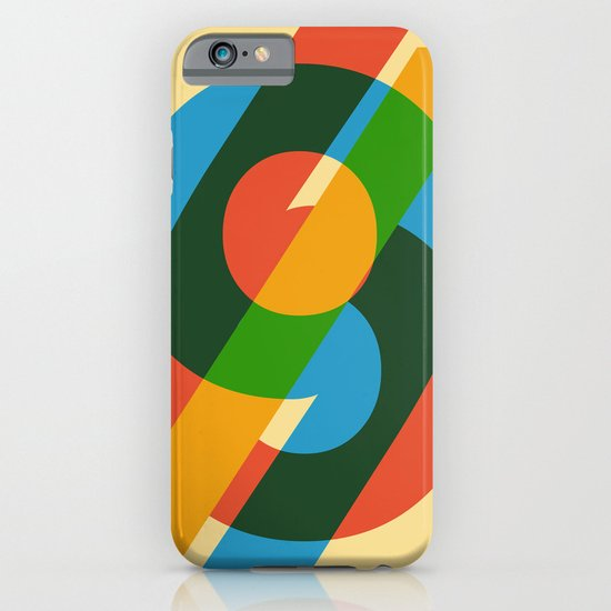 six to nine iPhone & iPod Case