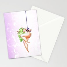 Kinbaku Faun Stationery Cards