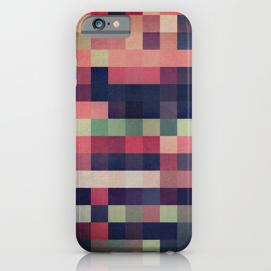 quilt n2 iPhone & iPod Case